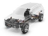 Volkswagen CrossBlue Concept 2013 pictures