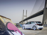 Volkswagen I.D. 2016 photos
