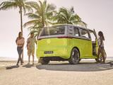 Volkswagen I.D. Buzz 2017 pictures