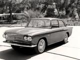 Volkswagen Italsuisse Prototype 1960 wallpapers