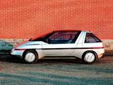 Volkswagen Orbit Concept 1986 wallpapers