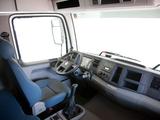 Photos of Volkswagen Constellation 2006