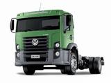 Volkswagen Constellation 2006 images