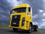 Volkswagen Constellation Tractor 19-320 2006 images