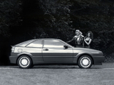Images of Volkswagen Corrado G60 1988–93