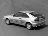 Photos of Volkswagen Corrado G60 1988–93