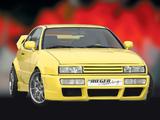 Photos of Rieger Volkswagen Corrado Widebody