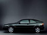 Pictures of Volkswagen Corrado 1987–95