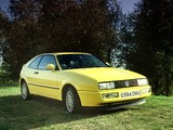 Volkswagen Corrado G60 1988–93 photos