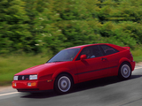 Volkswagen Corrado G60 US-spec 1988–93 wallpapers