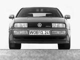 Volkswagen Corrado G60 1988–93 wallpapers