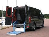 Tamlans Pegabus Volkswagen Crafter 2006–11 photos