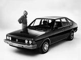 Volkswagen Dasher 5-door 1977–80 photos