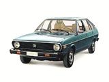 Volkswagen Dasher 5-door 1974–77 wallpapers