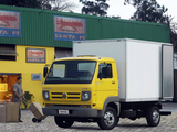 Images of Volkswagen Delivery 5.140 2005