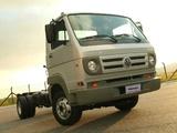 Photos of Volkswagen Delivery 9.150 2005