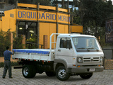 Pictures of Volkswagen Delivery 8.150 2005