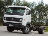 Pictures of Volkswagen Delivery 10.160 2012
