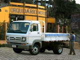 Volkswagen Delivery 8.150 2005 photos