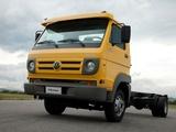 Volkswagen Delivery 9.150 2005 pictures