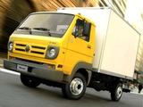Volkswagen Delivery 5.140 2005 wallpapers