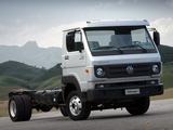 Volkswagen Delivery 9.160 2011 images