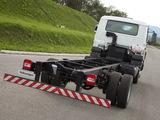 Volkswagen Delivery 10.160 2012 pictures