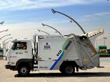 Volkswagen Delivery 9.150 EcoUrbis De Lixo 2005 wallpapers