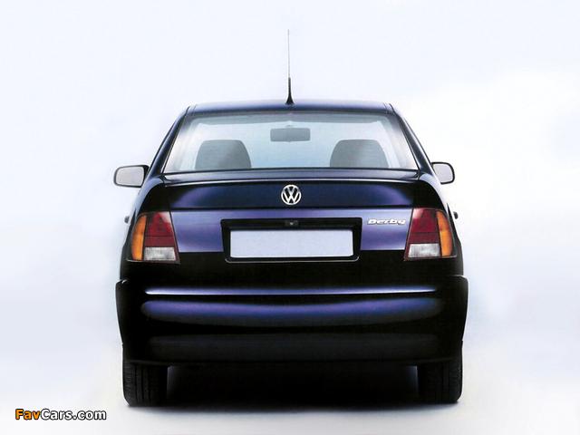Pictures of Volkswagen Derby (III) 1995–2005 (640 x 480)