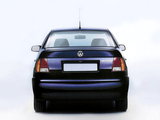 Pictures of Volkswagen Derby (III) 1995–2005