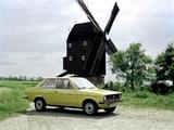Volkswagen Derby (I) 1978–81 images