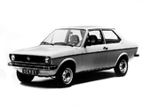 Volkswagen Derby (I) 1978–81 pictures