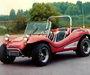 Volkswagen Dune Buggy photos