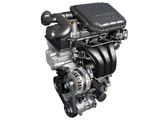 Engines Volkswagen 1.0 MPI (44 kW / 60 PS) wallpapers