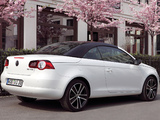 Images of Volkswagen Eos White Night 2008