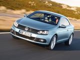 Photos of Volkswagen Eos 2010