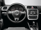 Photos of Volkswagen Eos Sport & Style 2011