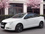 Pictures of Volkswagen Eos White Night 2008