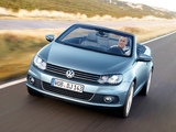 Volkswagen Eos 2010 images