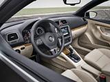 Volkswagen Eos 2010 photos
