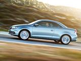Volkswagen Eos 2010 pictures