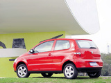 Images of Volkswagen Fox 3-door 2003–07