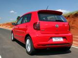 Images of Volkswagen Fox 2009