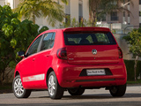 Images of Volkswagen Fox Rock in Rio 2013