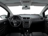 Photos of Volkswagen Fox 2009