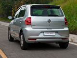 Photos of Volkswagen Fox BlueMotion 5-door 2012