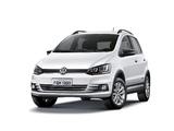 Photos of Volkswagen Fox Track 2015