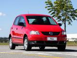 Pictures of Volkswagen Fox Route 2007