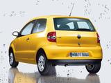 Pictures of Volkswagen Fox Refresh 2008–09