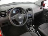 Pictures of Volkswagen Fox 2009